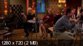 Теория Большого Взрыва / The Big Bang Theory [07х01-12] (2013) HDTVRip 720р | Кураж-Бамбей
