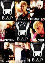 B.A.P [BEST. ABSOLUTE. PERFECT] 2d011e2c2f174ee3f1cc2ec05ecc0a8b