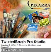 TwistedBrush Pro Studio 20.03 Portable