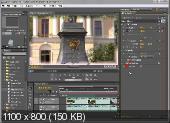 Adobe Premiere Pro CS5.5 и CS6. Секреты Профессионалов. Видеокурс (2012)