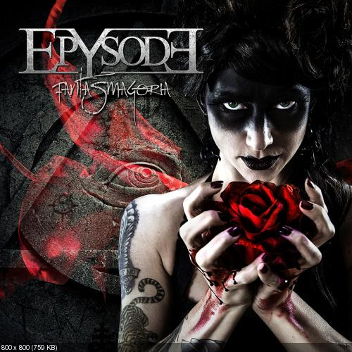 Epysode - Fantasmagoria (2013)