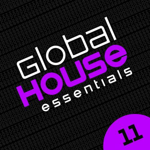 VA - Global House Essentials Vol 11 (2013)