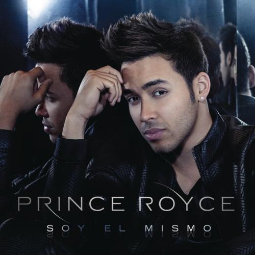 Prince Royce - Soy el Mismo (iTunes) (2013)
