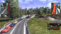 Euro Truck Simulator 2 - Going East! (2013/Rus/RePack by z10yded)