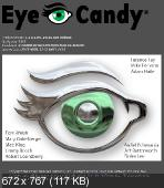 Alien Skin Eye Candy 7.1.0.1191 Revision 24185