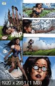 Grimm Fairy Tales Presents Hunters The Shadowlands #05