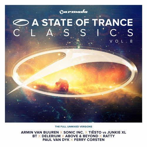 A State Of Trance Classics Vol 8 (2013)