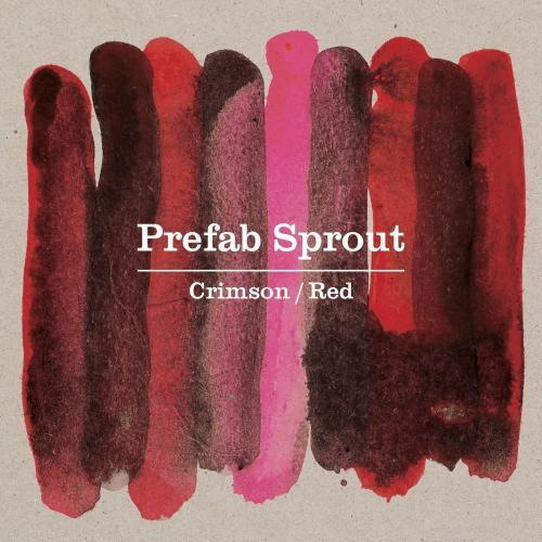 Prefab Sprout – Crimson/Red (2013)