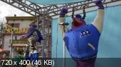 Университет монстров / Monsters University (2013) HDRip