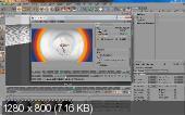 Cinema 4D. Базовый курс на русском языке (2011) Видеокурс