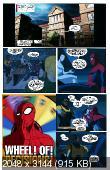 Ultimate Spider-Man #19