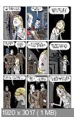 BOO! Halloween Stories #02