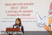 Angelica Rivera // ანხელიკა რივერა - Page 3 Cc3558650c8ffed08c17c5ceaf227a08