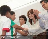 Angelica Rivera // ანხელიკა რივერა - Page 3 9ddeb8b9649089a02e680f2752d50011