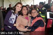 Angelica Rivera // ანხელიკა რივერა - Page 3 E8d67daacd456f1a38a1df73a6fd9d48