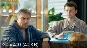 Два отца два сына (2013) SATRip + WEBDLRip