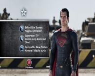 Человек из стали / Man of Steel (2013, США, Канада, Великобритания, фантастика, фэнтези, боевик, приключения, DVD9) R5 Dub + Sub Rus + Original Eng