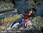 Vampirella Southern Gothic #03