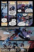 Secret Avengers #10