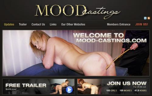 Mood Castings   Full SiteRip on Upstore