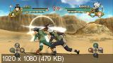 NARUTO SHIPPUDEN: Ultimate Ninja STORM 3 Full Burst (2013) РС | RePack от xatab