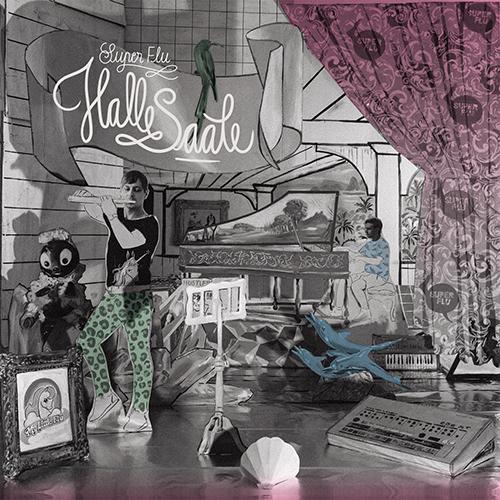 Super Flu - Halle Saale (2013)