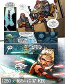 Star Wars - The Clone Wars Magazine (1-14 series)