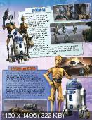 Star Wars - The Clone Wars UK Magazine (1-10, 14-41 series)