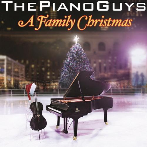 The Piano Guys - A Family Christmas (2013)