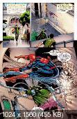 Spider-Man & Doctor Octopus - Negative Exposure #01-05 Complete