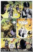 Uncanny X-Force - The Apocalypse Solution #1