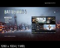 Battlefield 4: Digital Deluxe Edition (PC/Portable)
