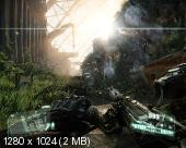 Crysis 3: Deluxe Edition (2013) PC | Repack �� CUTA