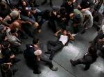 Тюрьма Оз / Oz (6 сезон / 2003) DVDRip-AVC