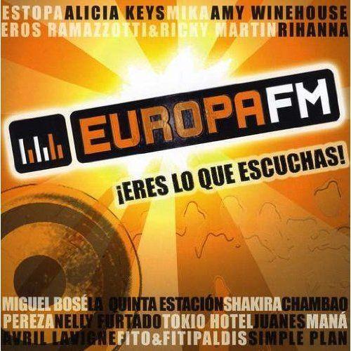 VA - Europa FM Del 26 Al 1 De Noviembre (2013)