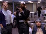 Тюрьма Оз / Oz (4 сезон / 2000) DVDRip-AVC