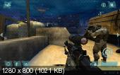 Call of Duty: Strike Team v1.0.30.40254 + money mod[3D Shoter, HVGA, ENG]