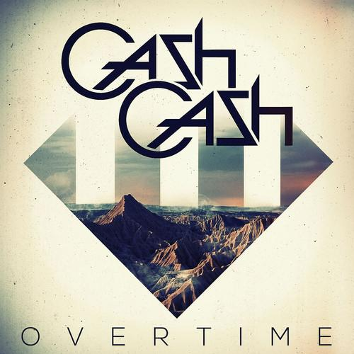 Cash Cash - Overtime (2013)