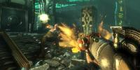 (JTAG/DLC) BioShock Ultimate Rapture Edition [RUS-1C/RUSSOUND] (Релиз от R.G.DShock)