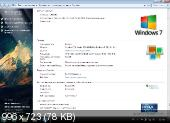 Windows 7 Ultimate SP1 IE10 by RudLab 3