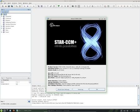 CD-Adapco Star CCM+ ( 8.06.005, MULTI + RUS, 2013 )