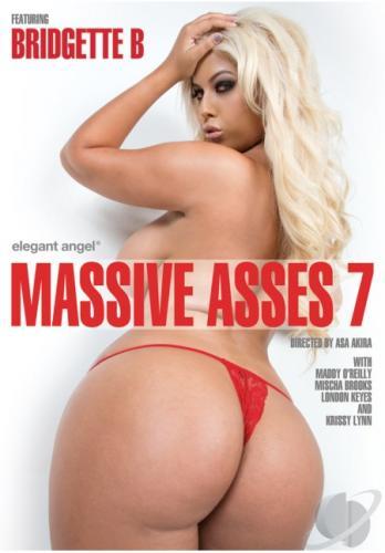 Massive Asses 7 (2013)