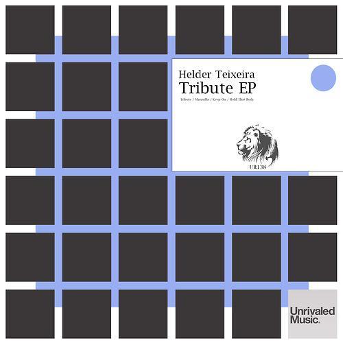 Helder Teixeira - Tribute (2013)