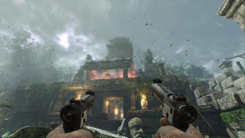 Deadfall Adventures (Xbox360/MULTI)