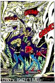 Justice Society of America (Volume 1) 1-8 series