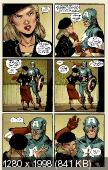 Captain America and The First Thirteen