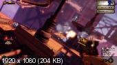 Bioshock: Infinite (2013) PC | RePack от R.G. Element Arts