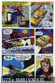 Morbius Revisited #01-05 Complete