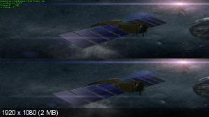 ���� ��������� / Our Universe (2013) BDRip 1080p | DUB