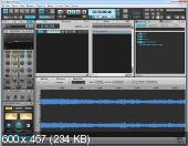 Cakewalk SONAR X3c Build 239 Producer (Rus/Eng)